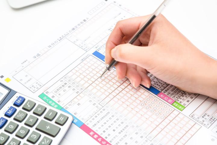 確定申告の医療費控除について。適用すべき目安は?